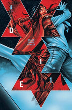 Die #1 Mike Rooth Variants