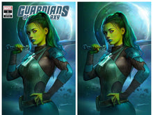 Guardians of the Galaxy #1 Shannon Maer Variant