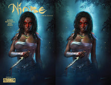 Niobe: She is Death #1 Maer Variant