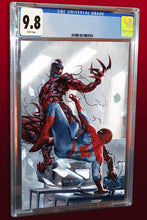 Peter Parker: Spectacular Spider-Man #300 Dell'Otto Variant