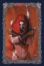 Red Sonja: Age of Chaos #2 Ratio Variants