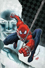 Spider-Man: City at War #1 Ratio Variants