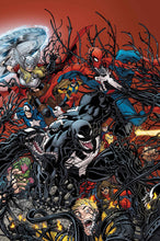 Venomized #1 Variants