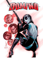 Domino #1 Variants