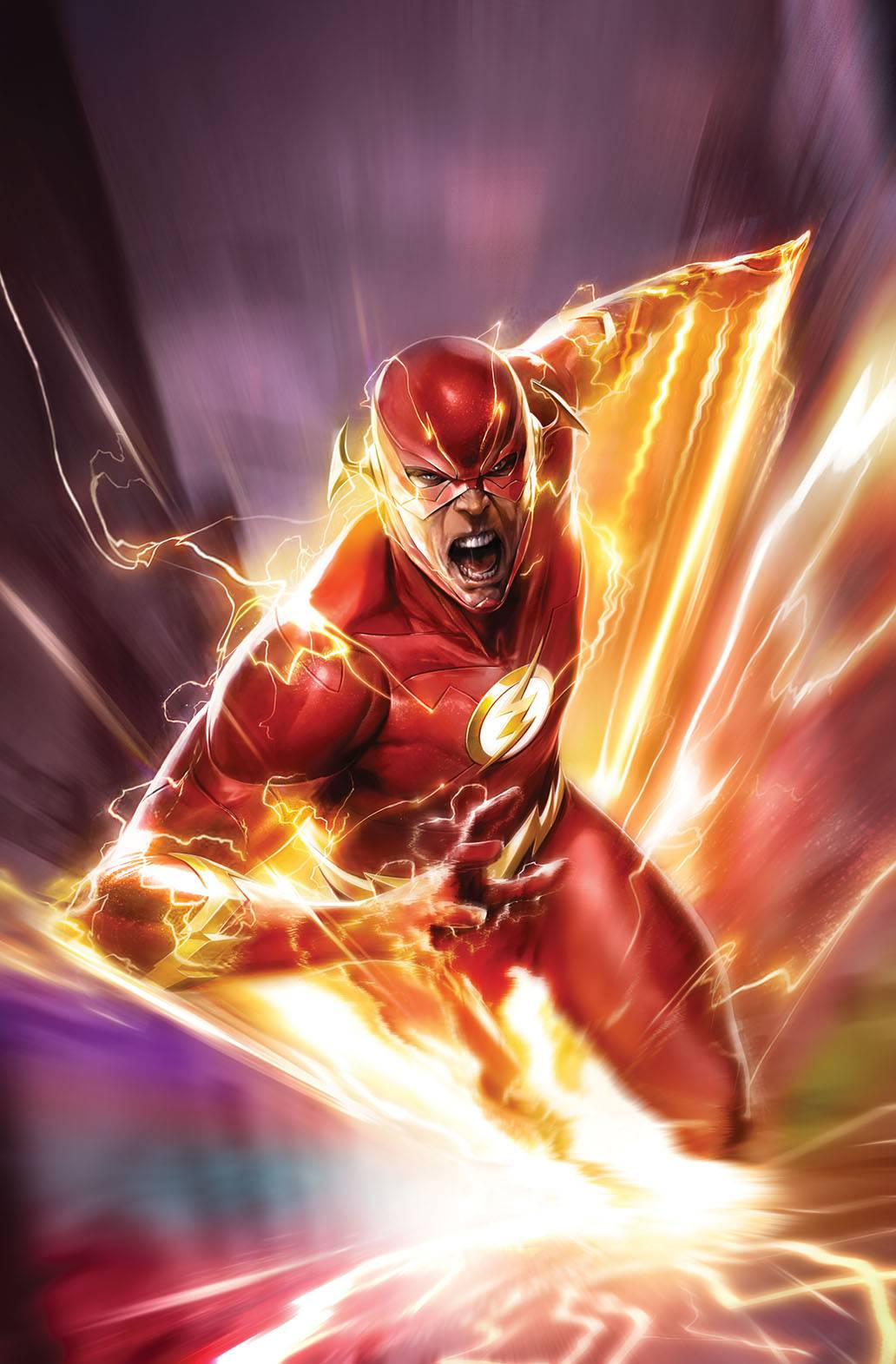 Flash #48 Mattina Variant