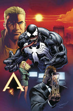 Venom: First Host #1 Ratio and Retail Variants