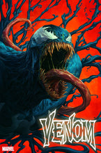 Venom #25 Retail and Ratio Variants