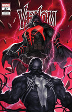 Venom #27 InHyuk Lee Exclusive