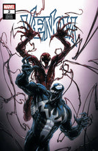 Venom #2 Crain Exclusive