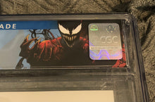 "Absolute Carnage #1 Skan ""Thank You"" Variant CGC 9.8 w/Carnage Label"