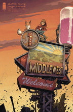 Middlewest #1 Nic Klein Exclusive and Ratios
