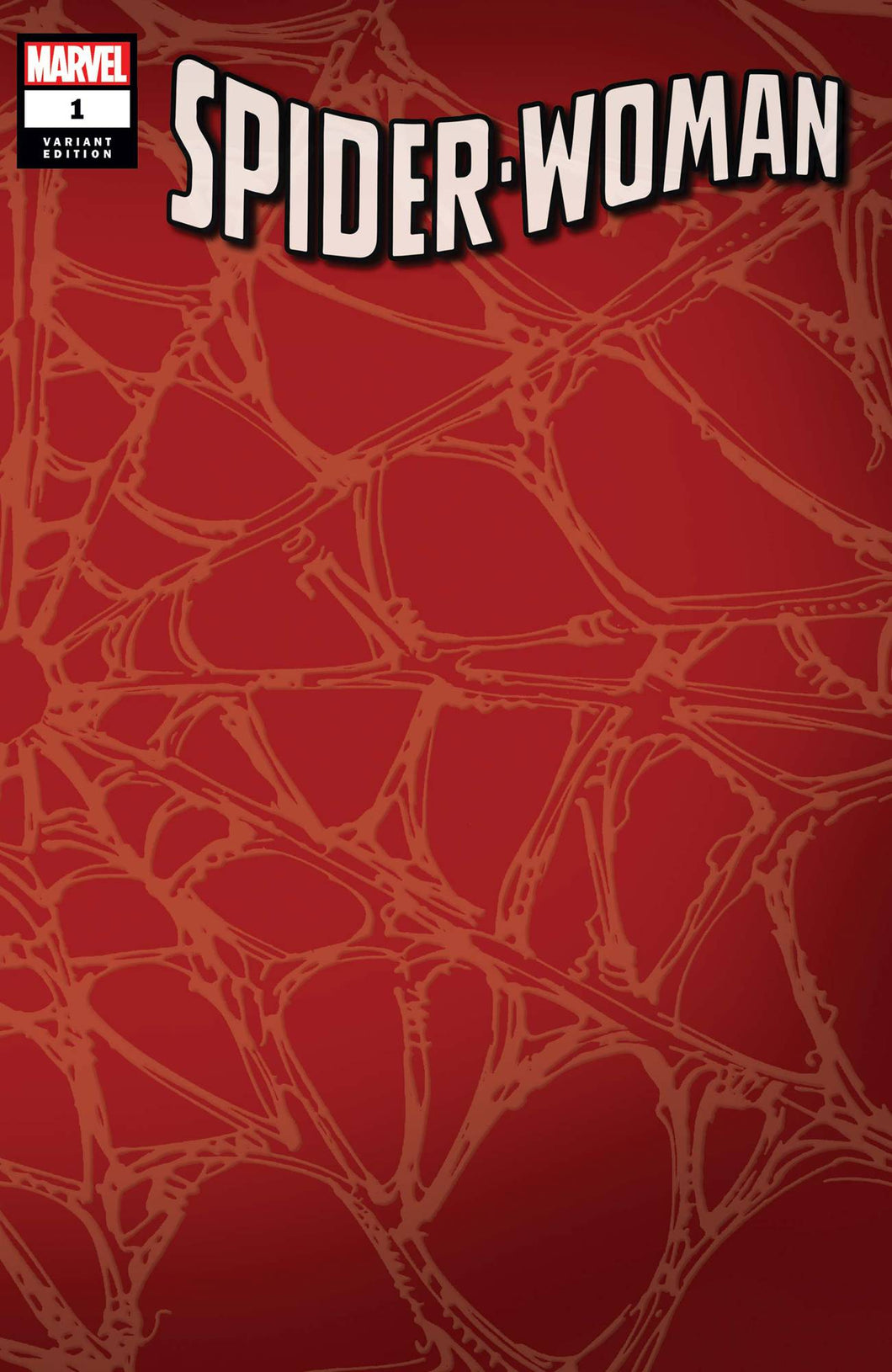 Spider-Woman #1 Ratio Variants