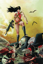 Vampirella #10 Ratio Variants