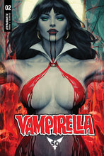 Vampirella #2 Ratio Variants