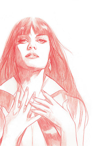 Vengeance of Vampirella #1 Ratio Variants
