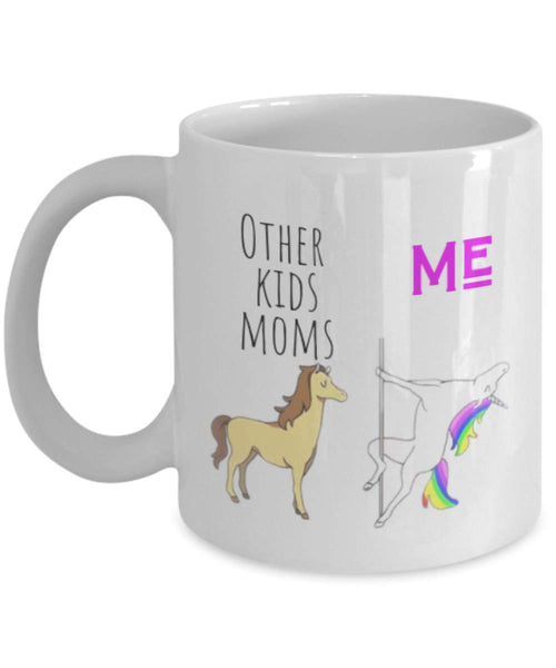 Other Kids Moms Coffee Mug