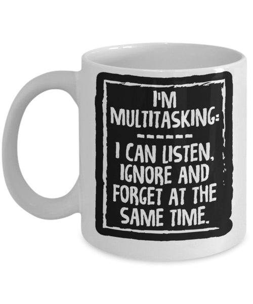 My Favorite Coworker is the Coffee Maker Novelty Cup Great Gift Idea For Office Party Employee Boss Coworkers 7/12 G