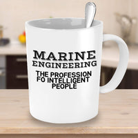 Marine Engineering The Profession for Intelligent People 28/29 J