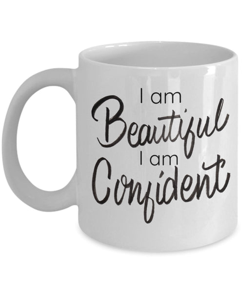 Strong and Beautiful Women are Beautiful Woman…ffee Mug J11