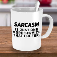 Sarcasm Mockery Resentment Funny Jokes Meme's for Friends Family BFF Coffee Mug GIft Ideas Tea Cup Teaware Drinkware 30/2 joed