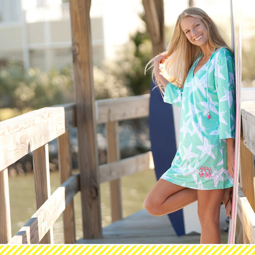 Viv&Lou SeaStar Tunic
