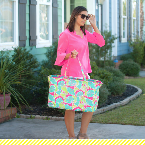 Totally Tropics Ultimate Tote!
