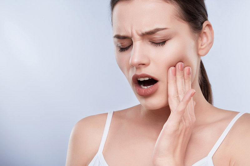 Five Causes of Jaw Tension & Our Tips to Relieve the Pain