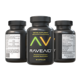 2 Bottles of RaveAid