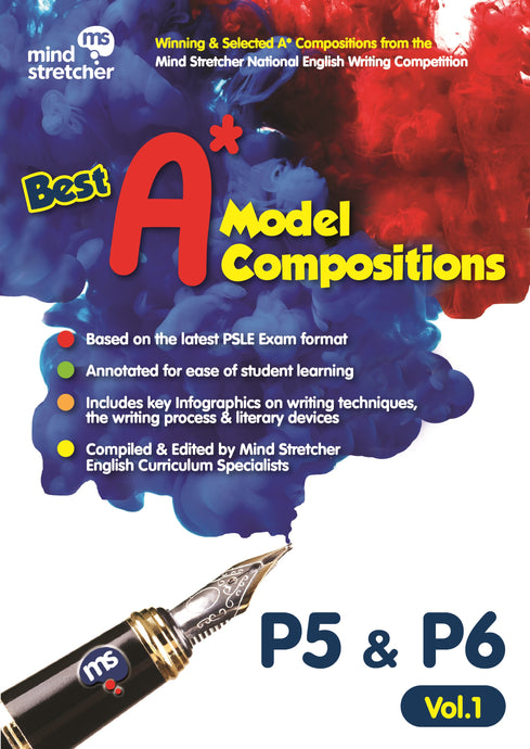 [PRE-ORDER] Best A* Model Compositions (P5 & 6)
