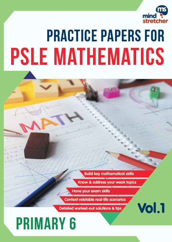 Practice Papers for PSLE Mathematics