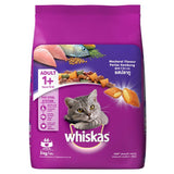 Whiskas Mackerel Cat Food 3kg
