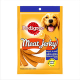Pedigree Dog Treats Meat Jerky Stix, Barbeque Chicken 80 gm - Pack of 2