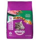 Whiskas Tuna Cat Food 3kg