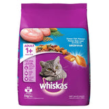 Whiskas OceanFish Cat Food 3kg