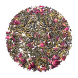 Teafloor Lavender Bloom Green Tea 100GM - Boost Immunity, Stress Relief  & Improves Digestion