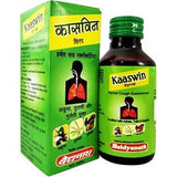 Baidyanath Kaaswin Herbal Cough Syrup 100ML
