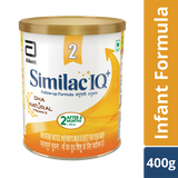 Similac IQ+ Stage 2 With DHA - 400 GM