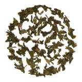Teafloor Darjeeling Organic Leaf Green Tea 100 GM