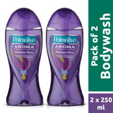 Palmolive Aroma Absolute Relax Shower Gel 250 ML- Pack of 2