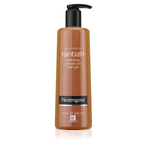 Neutrogena Rainbath Refreshing Shower And Bath Gel 250 Ml