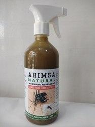 Ahimsa Liquid Mosquito Repellent 500 Ml