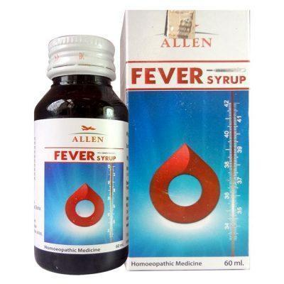 Allen Fever Syrup 60 ML - Pack of 3