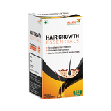 Allens Hair Growth Essential Capsules