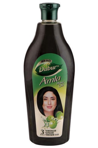 Dabur Amla Hair Oil 450 ML- Pack of 2