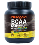 Ayurwin Nutrigain RE-DO Post-Workout Lemon Flavour 200gm