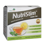 Ayurwin Nutrislim Green Tea Sachets 15 - Pack of 2