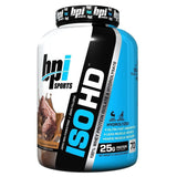 BPI Whey Hd Chocolate