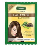 Bakson's Sunny Hair Color (Brown) 20 Gm