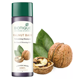 Biotique Walnut Bark Volumizing Shampoo For Fine & Thinning Hair 120 Ml