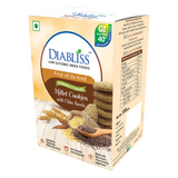Diabliss Millet Cookies with Chia Seeds 150gm